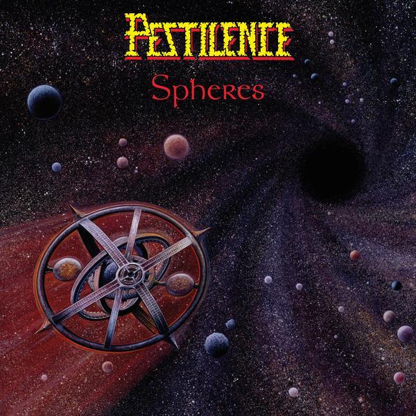 PESTILENCE / ペスティレンス / SPHERES<2CD / SLIPCASE>