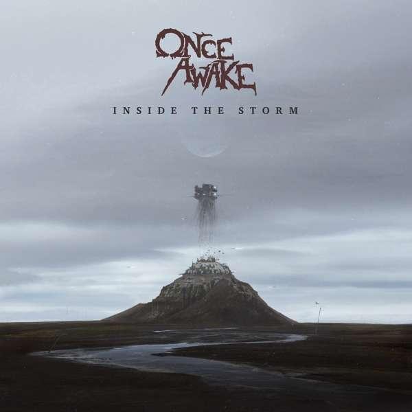 ONCE AWAKE / ONCE AWAKE