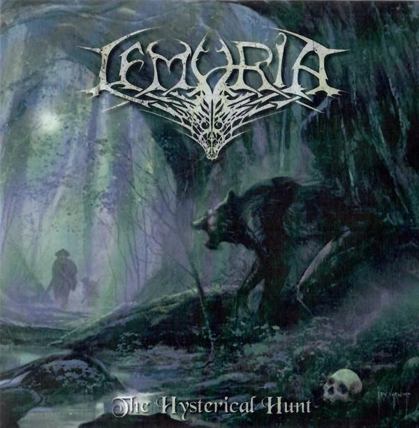 LEMURIA (METAL) / レムリア (Metal) / THE HYSTERICAL HUNT / ザ・ヒステリック・ハント