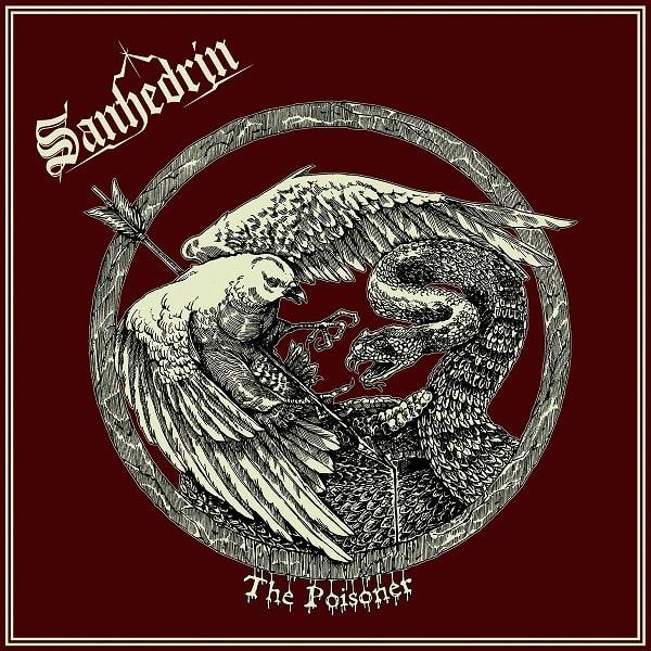 SANHEDRIN / THE POISONER