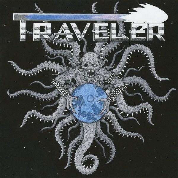 TRAVELER (from Canada) / TRAVELER