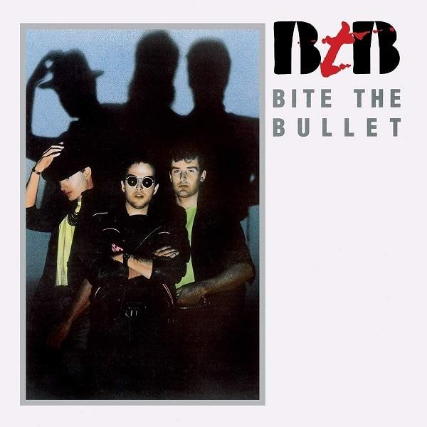 BITE THE BULLET / バイト・ザ・バレット / BITE THE BULLET