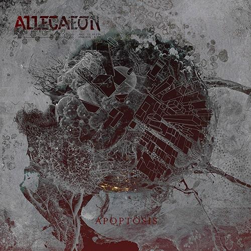 ALLEGAEON / アリージョン / APOPTOSIS