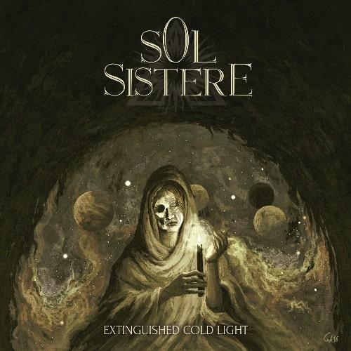 SOL SISTERE / EXTINGUISHED COLD LIGHT<DIGI>