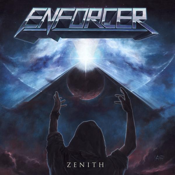 ENFORCER / エンフォーサー (from Sweden) / ZENITH / ゼニス
