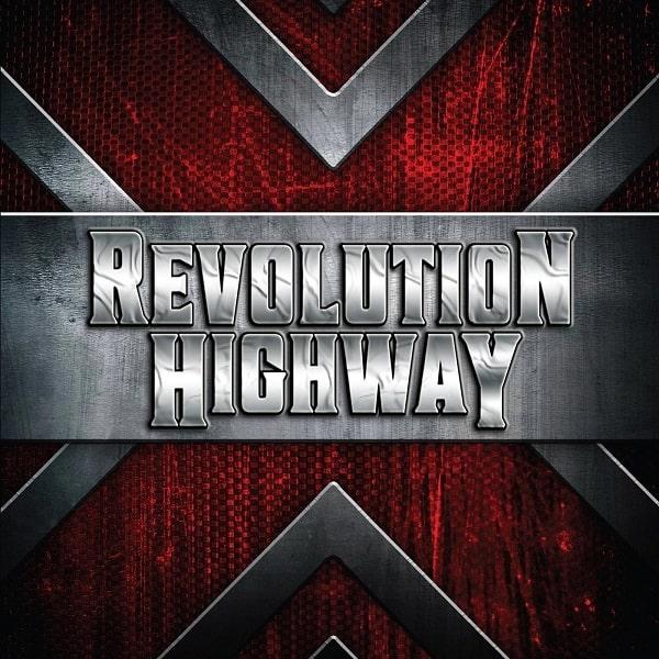 REVOLUTION HIGHWAY / REVOLUTION HIGHWAY<PAPERSLEEVE>