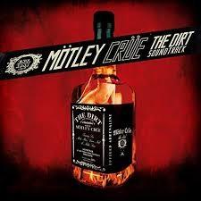 MOTLEY CRUE / モトリー・クルー / THE DIRT SOUNDTRACK / ザ・ダート・サウンドトラック<直輸入盤国内仕様>