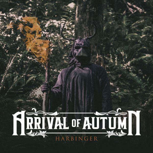 ARRIVAL OF AUTUMN / HARBINGER