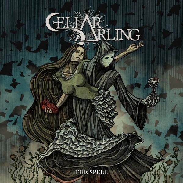 CELLAR DARLING / セラー・ダーリン / SPELL / ザ・スペル