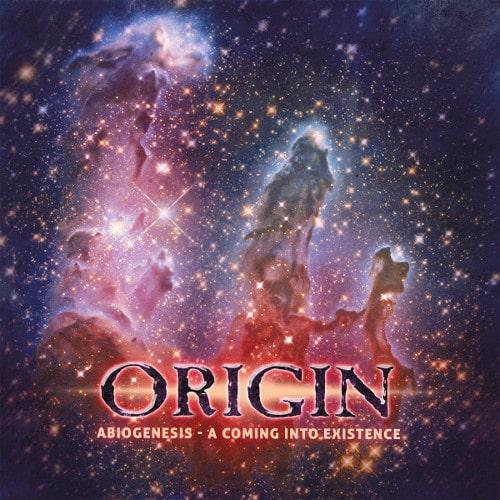 ORIGIN / オリジン / ABIOGENESIS - A COMING INTO EXISTENCE<DIGI>