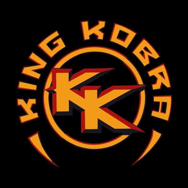 KING KOBRA / キング・コブラ / KING KOBRA<DIGI>