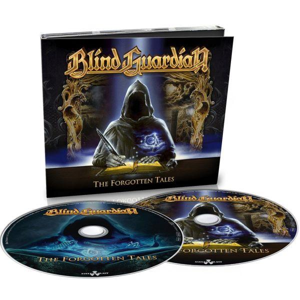 BLIND GUARDIAN / ブラインド・ガーディアン / FORGOTTEN TALES<2CD/DIGI>
