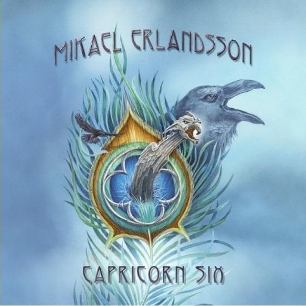 MIKAEL ERLANDSSON / ミカエル・アーランドソン / CAPRICORN SIX