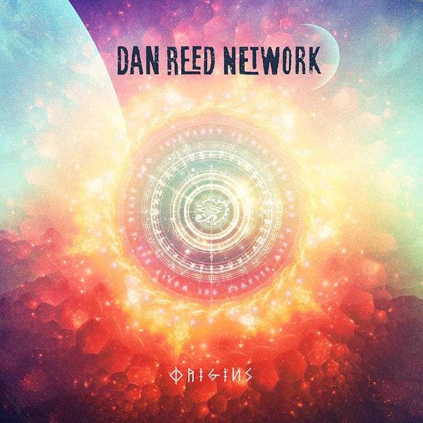 DAN REED NETWORK / ダン・リード・ネットワーク / ORIGINS