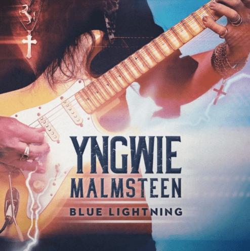 YNGWIE MALMSTEEN / イングヴェイ・マルムスティーン / BLUE LIGHTNING