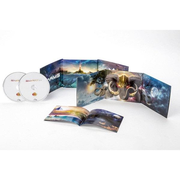 DEVIN TOWNSEND / デヴィン・タウンゼンド / EMPATH<2CD>