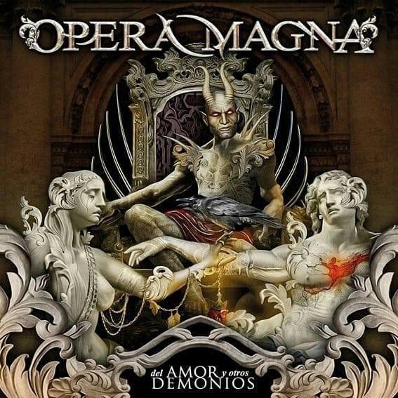 OPERA MAGNA / オペラ・マグナ / DEL AMOR Y OTROS DEMONIOS<DIGI>