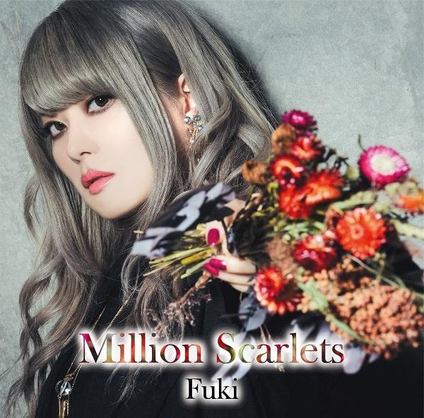 Fuki (METAL) / MILLION SCARLETS / ミリオン・スカーレッツ