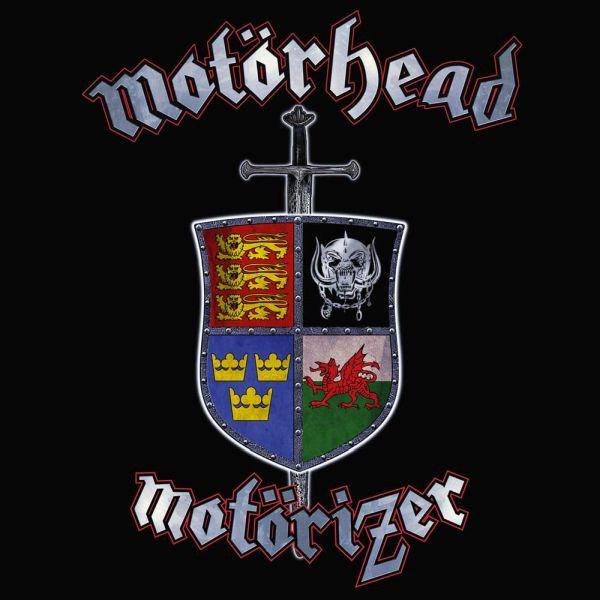 MOTORHEAD / モーターヘッド / MOTORIZER