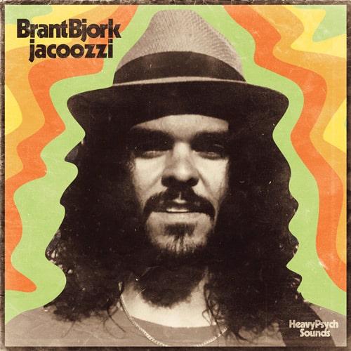 BRANT BJORK / JACOOZZI<DIGI>