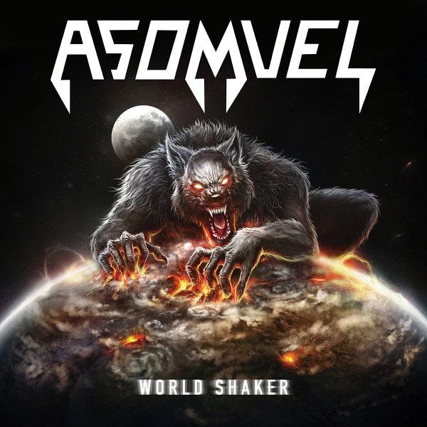 ASOMVEL / アソムベル / WORLD SHAKER<DIGI>