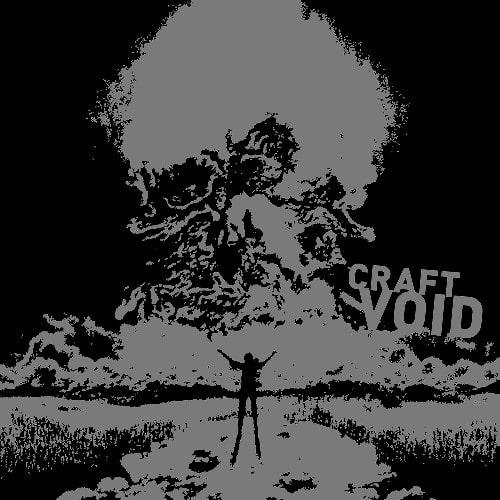 CRAFT (from Sweden) / VOID<DIGI>