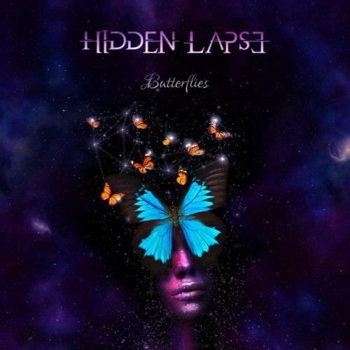 HIDDEN LAPSE / BUTTERFLIES