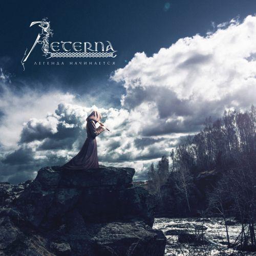 AETERNA / エテルナ / 伝説の始まり -Legend Begins-
