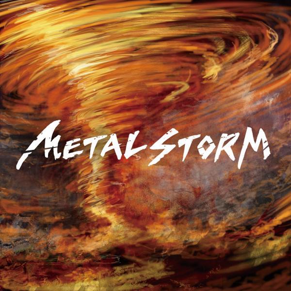 MELT4 / メルト・フォー / METAL STORM - EP / メタル・ストーム