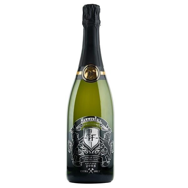 HAMMERFALL / ハンマーフォール / TEMPLER CUVEE JOACIM CANS 2008 - シャンパン <750ML>