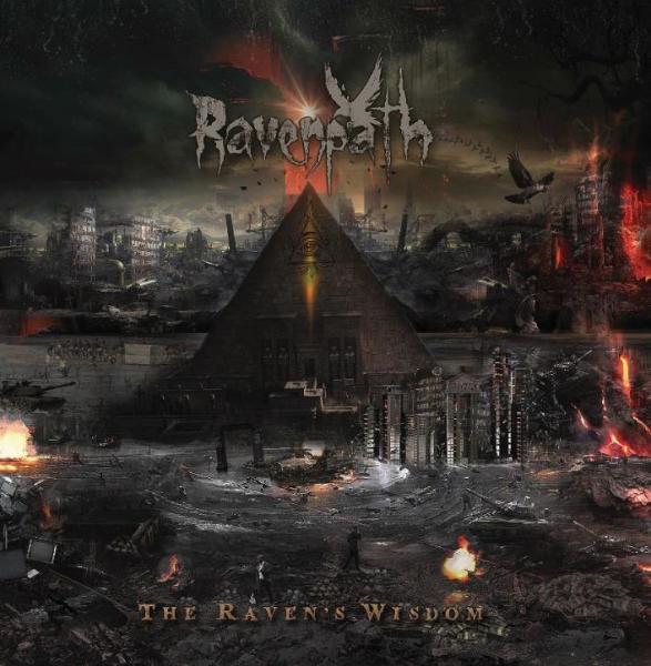 RAVENPATH / THE RAVEN'S WISDOM<DIGI>