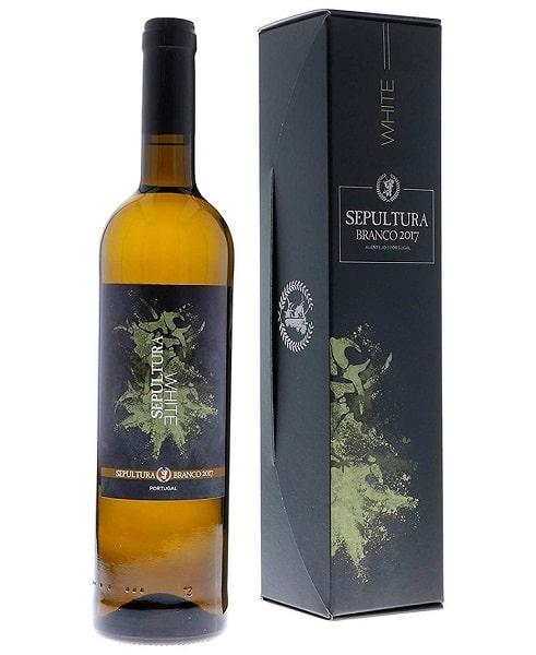 SEPULTURA / セパルトゥラ / SEPULTURA BRANCO 2017 / セパルトゥラ・ホワイトワイン<750ML>