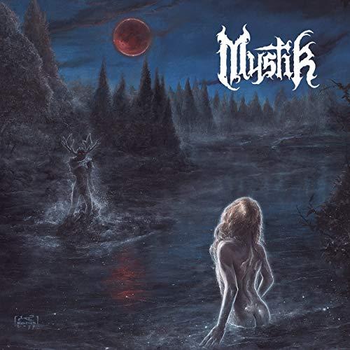 MYSTIK (from Sweden) / MYSTIK