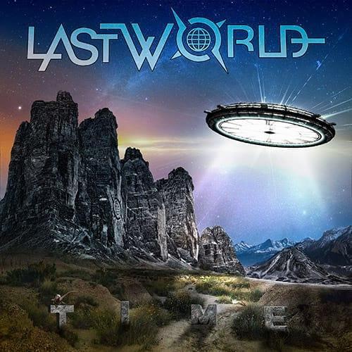LASTWORLD / TIME