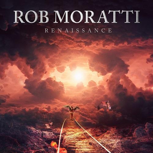 ROB MORATTI / ロブ・モラッティ / RENAISSANCE / ルネッサンス