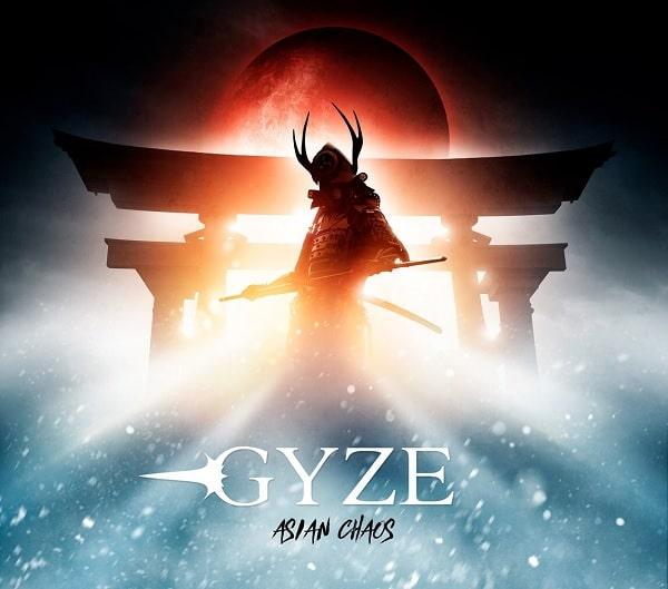 GYZE / ギゼ / ASIAN CHAOS / アジアン・ケイオス