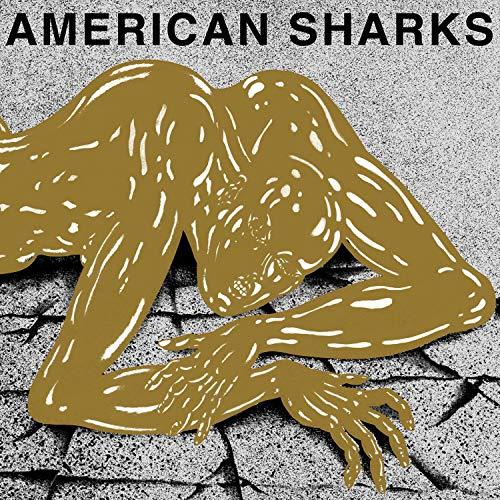 AMERICAN SHARKS / 11:11 (VINYL)