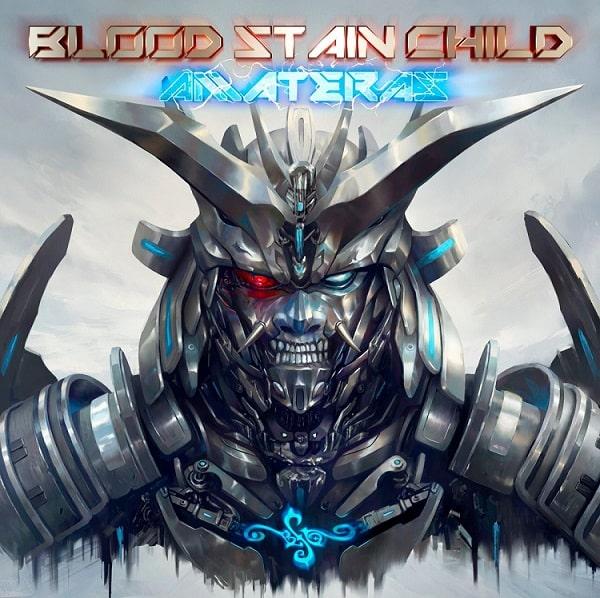 BLOOD STAIN CHILD / ブラッド・ステイン・チャイルド / AMATERAS / アマテラス
