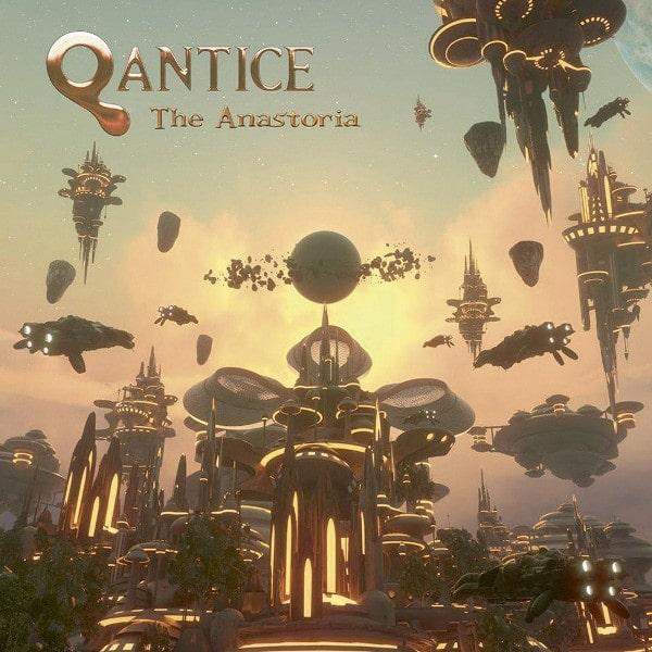 QANTICE / カンタイス / THE ANASTORIA / ジ・アナストリア