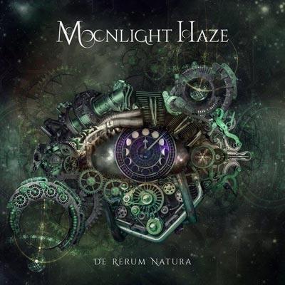 MOONLIGHT HAZE / ムーンライト・ヘイズ / DE RERUM NATURA<DIGI>