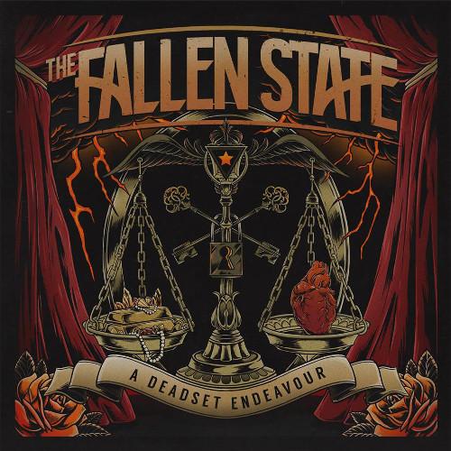 FALLEN STATE / A DEADSET ENDEAVOUR<DIGI>