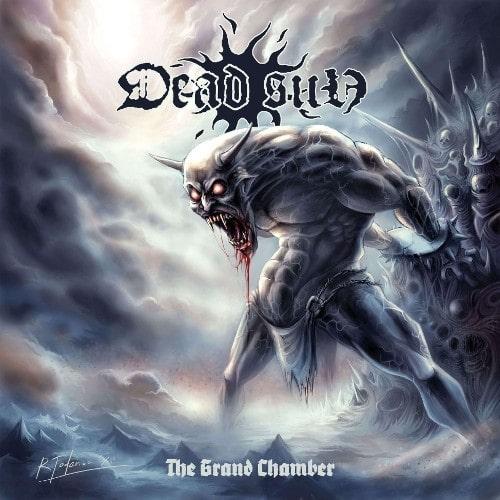 DEAD SUN / THE GRAND CHAMBER