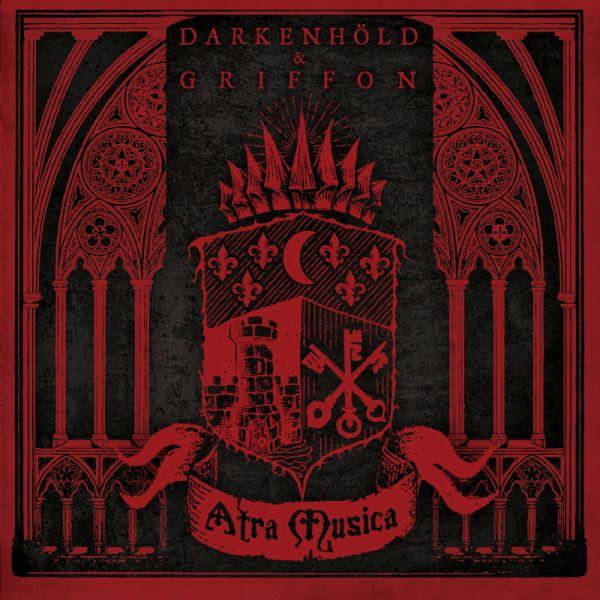 DARKENHOLD / GRIFFON / ATRA MUSICA<DIGI>