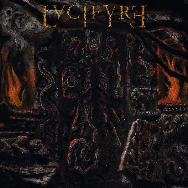 LVCIFYRE / SACRAMENT