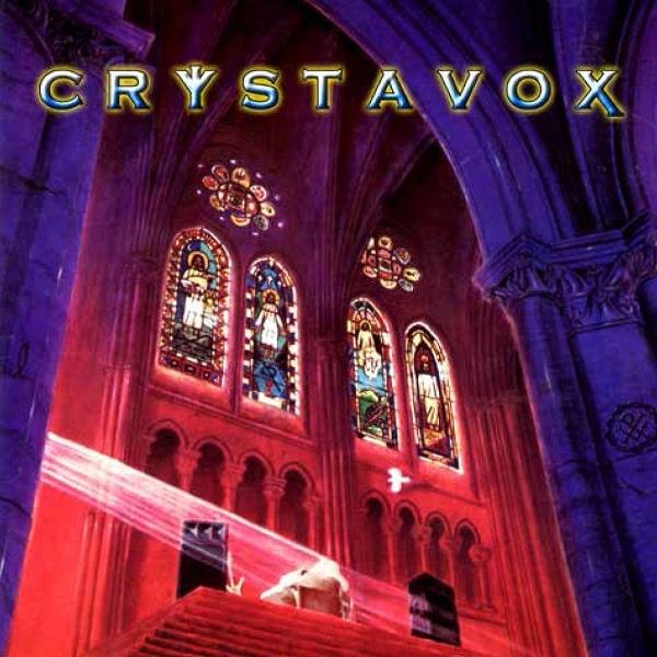 CRYSTAVOX / CRYSTAVOX