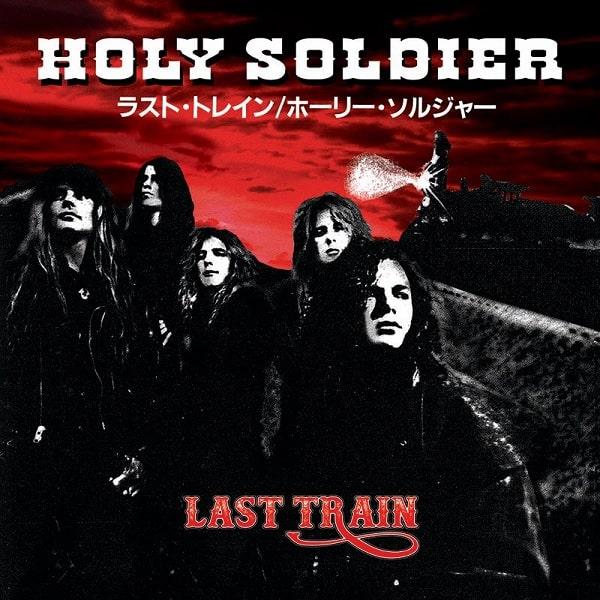 HOLY SOLDIER / LAST TRAIN<DIGI>