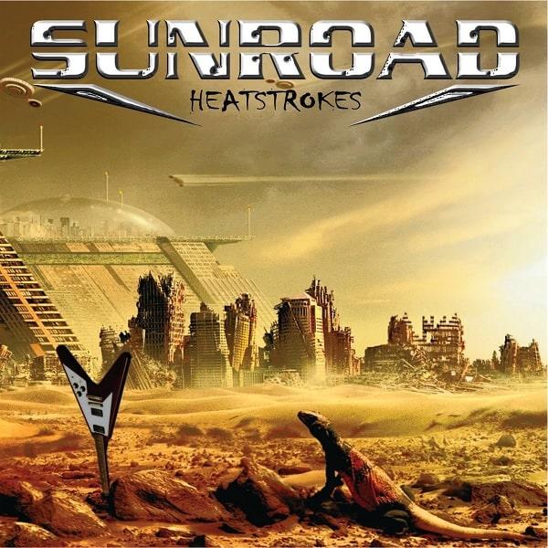 SUNROAD / HEAT STROKES
