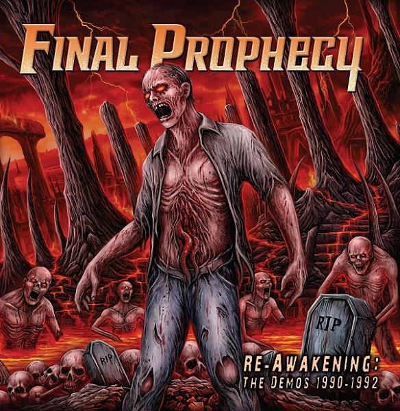 FINAL PROPHECY / REAWAKENING THE DEMOS