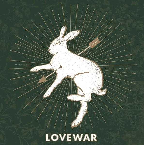 LOVEWAR / LOVEWAR
