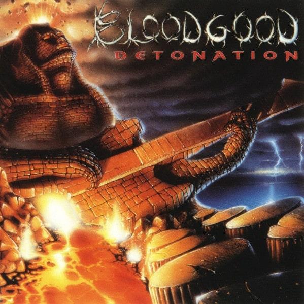 BLOODGOOD / DETONATION